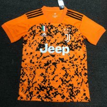 2020 JUV Away Fans Soccer Jersey