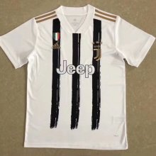 2020/21 JUV Home Fans Soccer Jersey