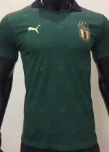 2020 Euro Italy Third Player Version Soccer Jersey