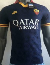 2019/20 Roma Third Player Version Soccer Jersey