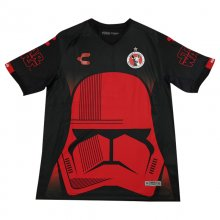 19/20 Tijuana Black And Red Special Edition Jersey