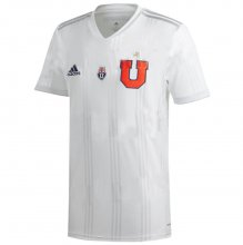 2020 Universidad de Chile Away  Fans Soccer Jersey