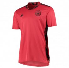 2020 Euro Germany Goalkeeper Soccer Jersey