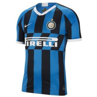 2019/20 Inter Milan 1:1 Quality Home Fans Soccer Jersey