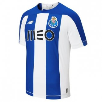2019/20 Porto 1:1 Quality Home Fans Soccer Jersey