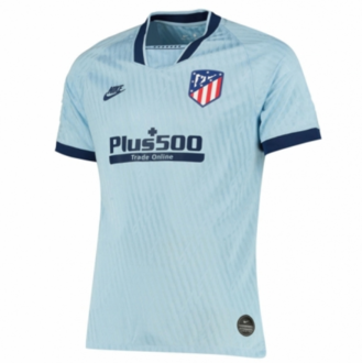 2019/20 AT Madrid 1:1 Quality Third  Fans Soccer Jersey