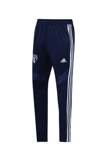 2019/20  Sao Paulo Royal Blue Sports Trousers