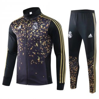2020 RM EA Sports 4th Black Jacket Tracksuit