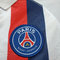 2019/20 PSG Paris 1:1 Quality White Away Fans Soccer Jersey