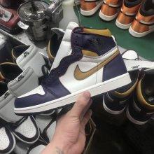 info for 8ef10 42648 Nike SB x Air Jordan 1 Retro High OG Laker