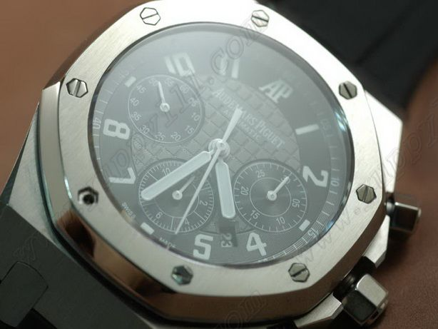 オーデマ・ピゲAudemars Piguet Royal Oak Offshore 7750自動巻き