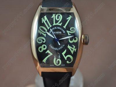 big sale e4ba6 e941d フランクミュラー Franck Muller Watches Casablanca ...