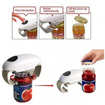 Automatic Jar Opener - Automatic Jar Opener Adjustable Easy Can Tin Open Tool,Jar Bottle Opener