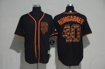 Men's Baseball Club Team Player Jersey - Fashion