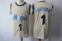 Men's Basketball Club Team Player Jersey - Throwback