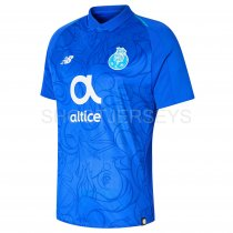 Thai Version FC Porto 18/19 Third Soccer Jersey