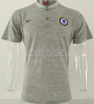 Chelsea 18/19 Training Polo - 002