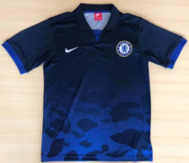 Chelsea 18/19 Training Polo - 001