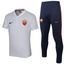 AS Roma 18/19 Training Polo and Pants