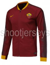 AS Roma 18/19 Training Jacket - 001