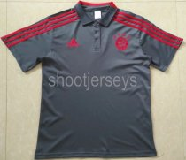 Bayern Munich 18/19 Training Polo