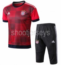 Bayern Munich 18/19 Training Jersey and Short Kit