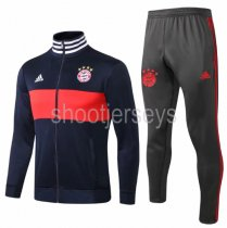 Bayern Munich 18/19 Jacket and Pants