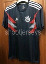 Thai Version Bayern Munich 18/19 Training Soccer Jersey