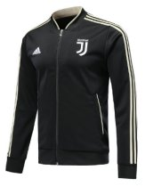 Juventus 18/19 Training Jacket - Black