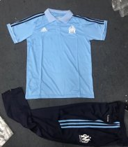 Olympique Marseille 18/19 Training Polo and Pants