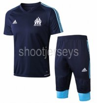 Olympique Marseille 18/19 Training Jersey and Short Kit