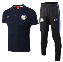 Inter Milan 19/20 Training Polo and Pants