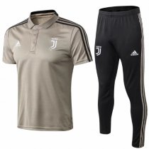 Juventus 19/20 Training Polo and Pants