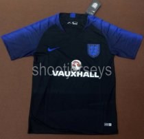 Thai Version England 2018 Training Soccer Jersey - 001