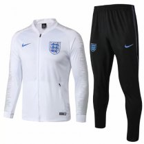 England 2018 Jacket and Pants - White