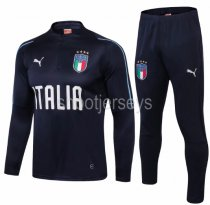 Italy 2018 Soccer Training Top and Pants