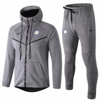 Inter Milan 18/19 Hoodie and Pants