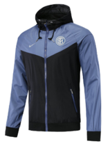 Inter Milan 18/19 Windbreaker - 002