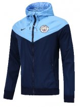 Manchester City 19/20 Windbreaker