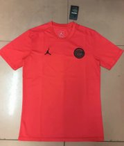 Thai Version Paris Saint-Germain 19/20 Training Jersey - Red