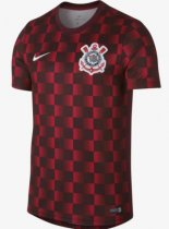 Thai Version Corinthians 19/20 Soccer Jersey