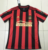 Thai Version Atlanta United FC 19/20 Home Soccer Jersey