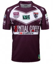 Burleigh Bears 19/20 Rugby Jersey