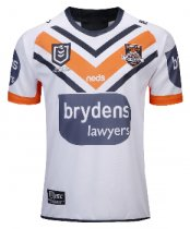 West the tiger 19/20 Away Rugby Jersey