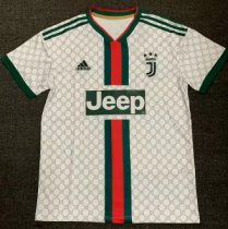 Thai Version Juventus 19/20 Soccer Jersey