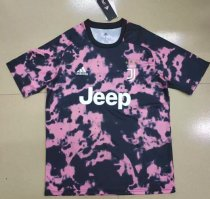 Thai Version Juventus 19/20 Soccer Jersey - 001