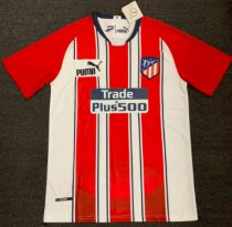 Thai Version Atletico Madrid 19/20 Soccer Jersey