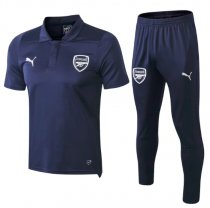 Arsenal 19/20 Training Polo and Pants