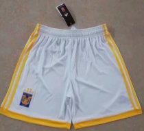 Thai Version Tigres UANL 19/20 Home Soccer Shorts
