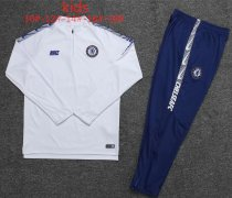 Chelsea 19/20 Kids Training Top and Pants